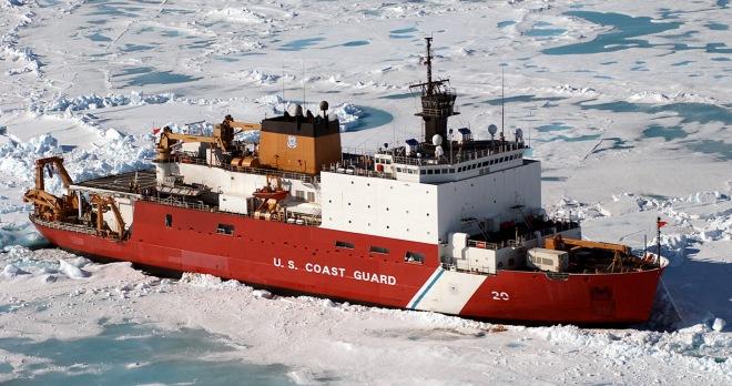 GLACIER and the Arctic Future